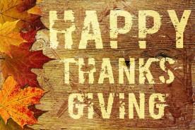 Thanksgiving-Photos