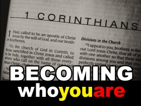 Sermon Graphic - 1 Corinthians 2016