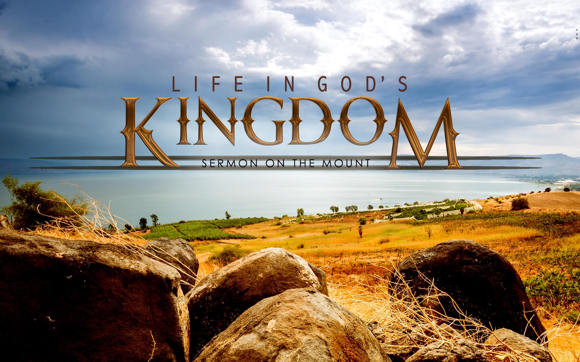 Life Kingdom Heaven3